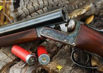 12 Gauge Shotgun For Grouse Hunting