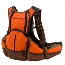 Upland Hunting Vest - Badlands