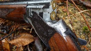 Best Grouse Gun - The Browning Citori