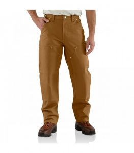 Heavy Duty Brush Pants