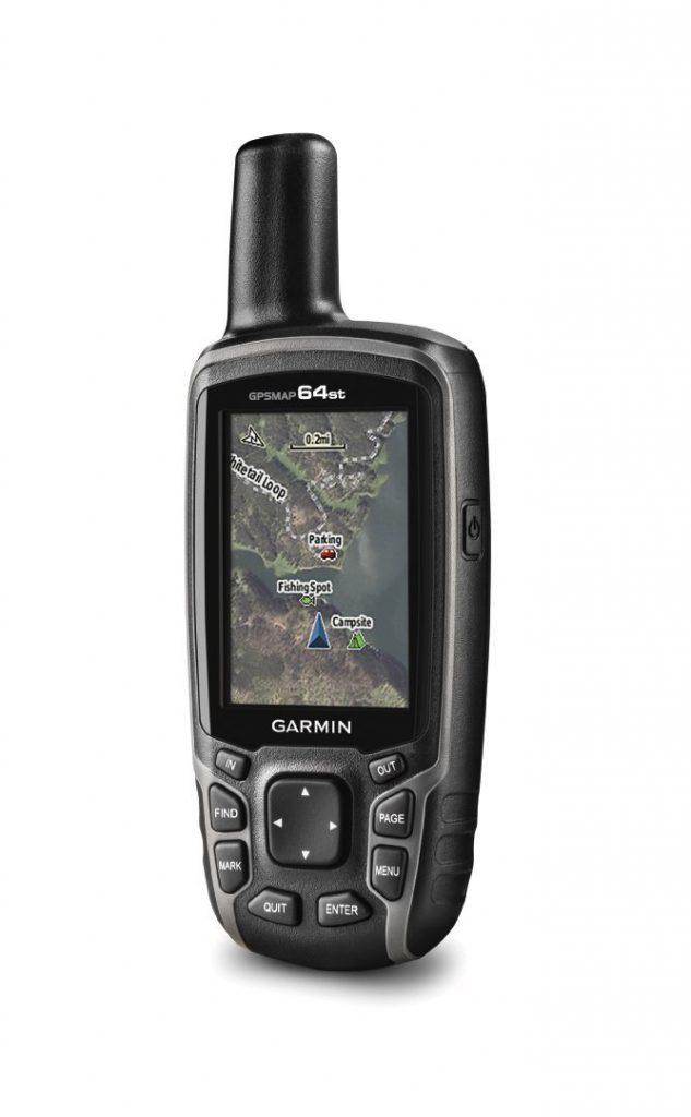 Best Handheld GPS Unit