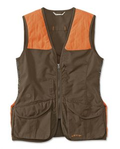 Womens Hunting Vest