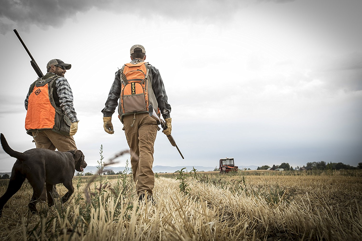 cd3f88651c7c2 Best Upland Hunting Vest - Our Top Picks | The Upland Hunter