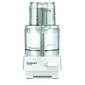 Cuisinart DLC-10SY Pro Classic Food Processor Reviews