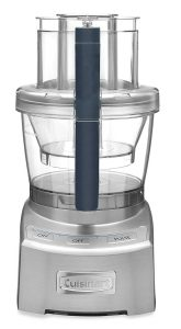 Food Processor with the Best Warranty