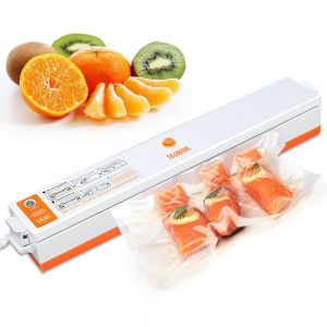 Most Affordable Vacuum Sealer