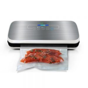 Vacuum Sealer with the most 5 star reviews