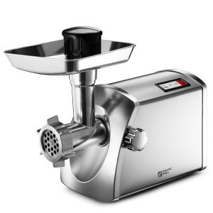 Best meat grinder and sausage maker