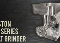 Weston Meat Grinder Reviews