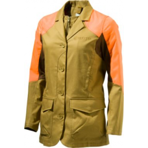 Women's Upland Hunting Jacket