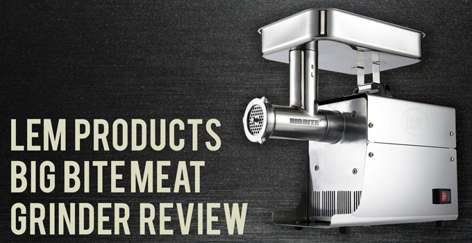 Bite Bite Meat Grinder Reviews