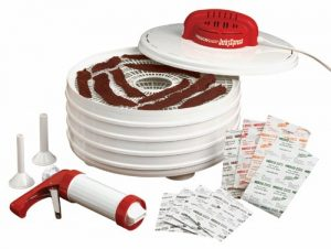 Best Dehydrator for Deer Jerky